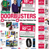 Fred Meyer 2-Day Sale (12/23 + 12/24) with Double Doorbusters