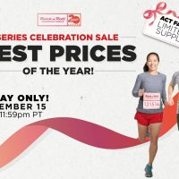 Rock 'n' Roll Marathon Series: Best Prices of the Year on Registration (12/15 only)