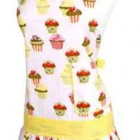 *HOT* Flirty Aprons: Cute Aprons from $4 + FREE Shipping!