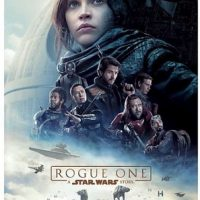 "Pre-Order ""Rogue One: A Star Wars Story"" from Target for $24.99 + $5 Target Gift Card"