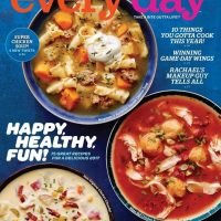 Rachael Ray Every Day Magazine Subscription – $5/year