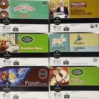 *HOT* Keurig K-Cup 72-Count Variety Pack for $26.59 (or less) + FREE shipping! (Prime members)