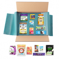 Amazon Sample Box: Pay $14.99, get a $14.99 Credit (Prime Members)