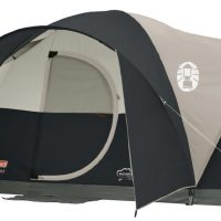 Coleman 8-Person Tent for $89.99 + FREE shipping (lowest price ever!)
