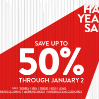 Nordstrom: Half-Yearly Sale, Ending Today – save up to 50%!