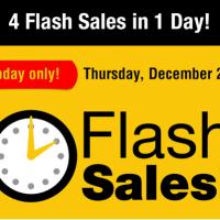 Fred Meyer/QFC Flash Sale (2/3): $1.99 Nathan's Franks & Johnsonville Sausage