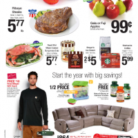 Fred Meyer Weekly Coupon Deals 1/15 – 1/21: LOTS of Simple Truth Deals!