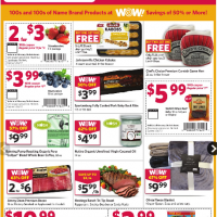 Grocery Outlet Ad: 1/20 – 1/26