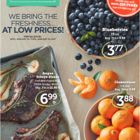 Main & Vine 1/18 – 1/24: Awesome deals on produce & more!