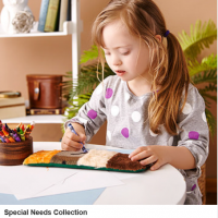 Zulily: Teaching Objects for Special Needs Children, 40% off