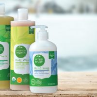 Main & Vine Flash Sale (1/6): Save 33% on Simple Truth Soaps & Lotions!