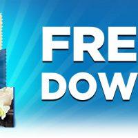 Fred Meyer/QFC/Kroger Download: FREE PowerBar Protein Bar