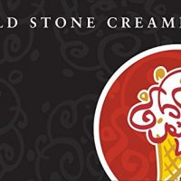 Pay $40 for a $50 Gift Card to Cold Stone Creamery or Krispy Kreme!