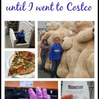 Stuff I didn't know I needed…until I went to Costco (Feb '17)