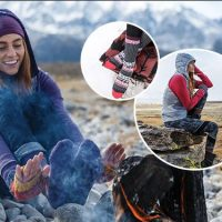 Smartwool at Zulily: Discounts on Merino Wool Socks, Sweaters, Beanies + FREE shipping!