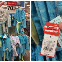 Target Clearance Report: K-Cups, Pajamas, Boots, and more!