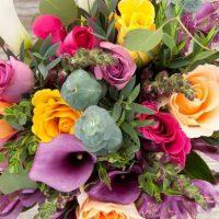 Get a $40 Farm Fresh Flower Bouquet for $15!
