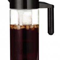 Amazon: Glass Iced Coffee Maker, Cold Brew Pot $10 (reg. $29.95)