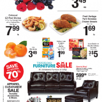 Fred Meyer Weekly Coupon Deals 2/12 – 2/18: Berries, Chicken, Apparel Clearance + MORE!