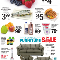 Top Fred Meyer Weekly Coupon Deals: 2/19 – 2/25