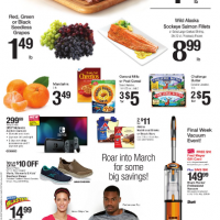 Fred Meyer Weekly Coupon Deals 2/26 – 3/4: $3.99 Pull-Ups, $1 Peanut Butter + More!