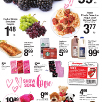 Fred Meyer Weekly Coupon Deals 2/5 – 2/11: ECOUPONS!