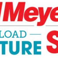 Fred Meyer Truckload Furniture Sale