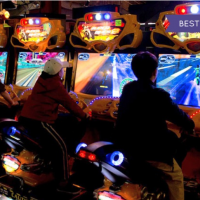 Groupon: $16 for GameWorks Seattle Admission + Gift Card (71% off!)