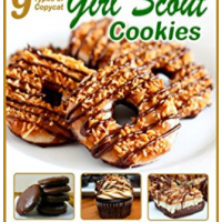 Girl Scout CopyCat Recipes: FREE Ebook (Amazon)