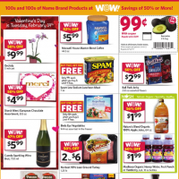 Grocery Outlet Ad: 2/8 – 2/14
