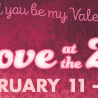Point Defiance Zoo & Aquarium: Love at the Zoo, 2/11 – 2/12