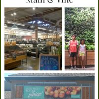 5 Things I love about Main & Vine + $50 Gift Card Giveaway!