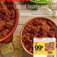 Fred Meyer Extra Savings Booklet: 2/1 – 2/28