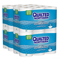 Amazon: Quilted Northern Toilet Paper as low as $0.41/roll shipped!