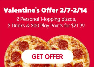 Valentine S Day Coupons Offers Amp Freebies 2017