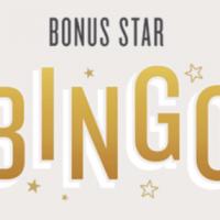 Starbucks Rewards Members: Bonus Star Bingo!