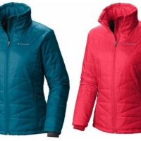Columbia Jackets from $32 (60% off) + FREE shipping!