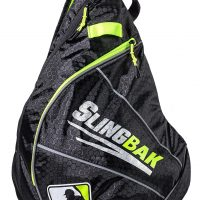 Amazon: Baseball and Softball Equipment up to 60% off – 3/5 only