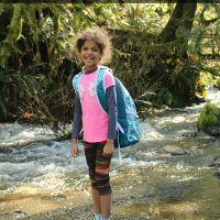 Cool Hikes with Kids: Flaming Geyser State Park (Auburn, Washington)