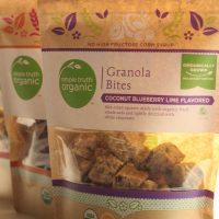 Introducing: Simple Truth Organic Granola Bites