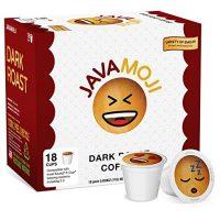 Free JavaMoji K-Cup Sample Pack