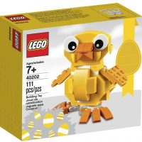 LEGO Easter Chick, $9.99!