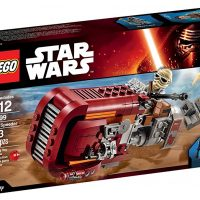 LEGO Star Wars Carbon-Freezing Chamber for $14 (+ other sets on sale up to 42% off!)