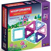 Magformers 14-Piece Inspire Set, $12.32 (lowest price!)