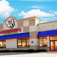Groupon: Get a $15 Chuck E. Cheese's e-Gift Card for $10