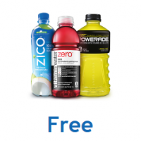 Fred Meyer/Kroger Affiliates ClickList Deal: FREE Sports Drinks ($4.63 in value) with $50+ order!