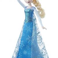 Amazon: Frozen Lights Musical Elsa, $11.31 (3/17 only)