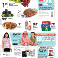 Fred Meyer Weekly Coupon Deals 3/19 – 3/25: Customer Appreciation Week