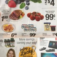 Fred Meyer Weekly Coupon Deals 3/12 – 3/18: $0.99 Cereal, $0.99 Eggs & More!