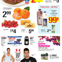 Fred Meyer Weekly Coupon Deals 3/26 – 4/1: La Croix Water, $1.99 + MORE!